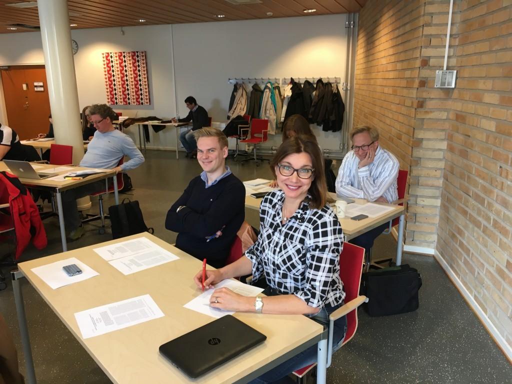 Aalto Workshop 2