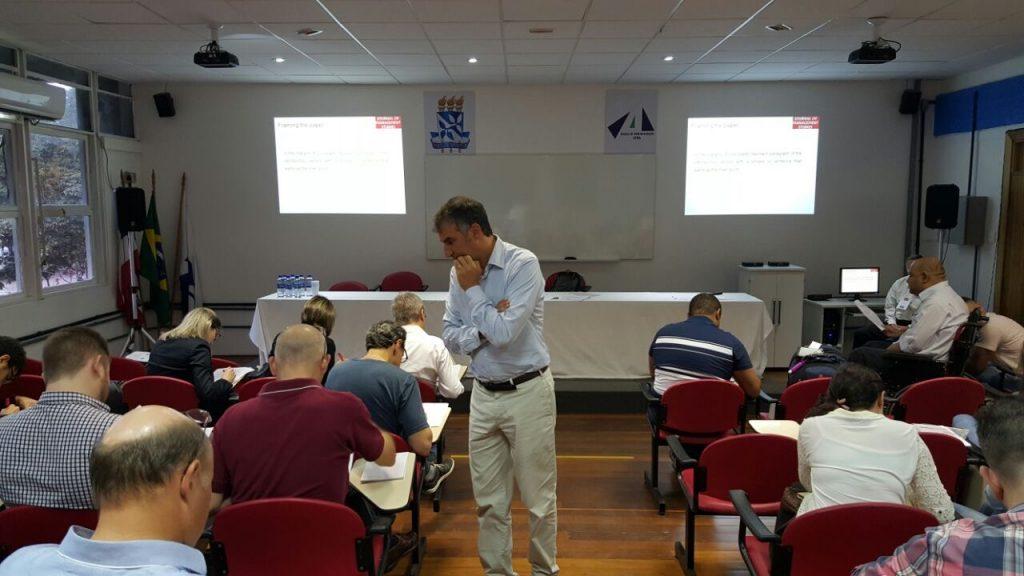 Dissertation Development Workshop