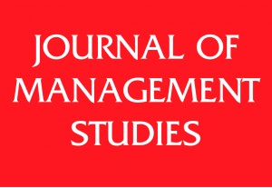 News | Society for the Advancement of Management Studies