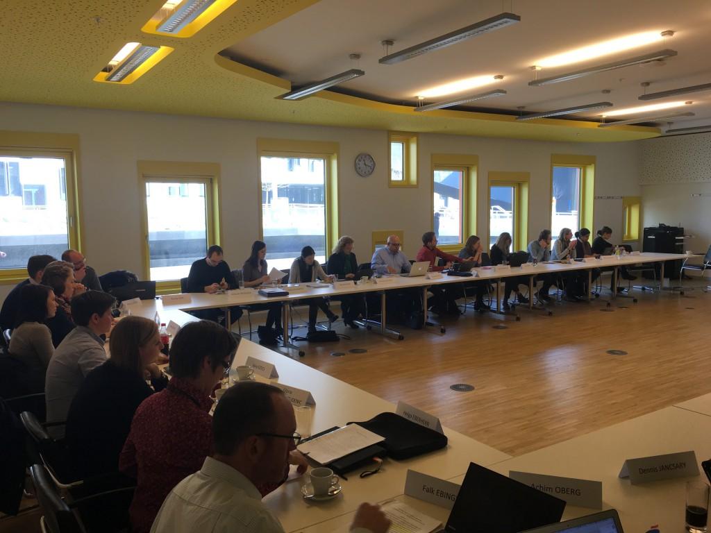 JMS - Vienna Workshop 2
