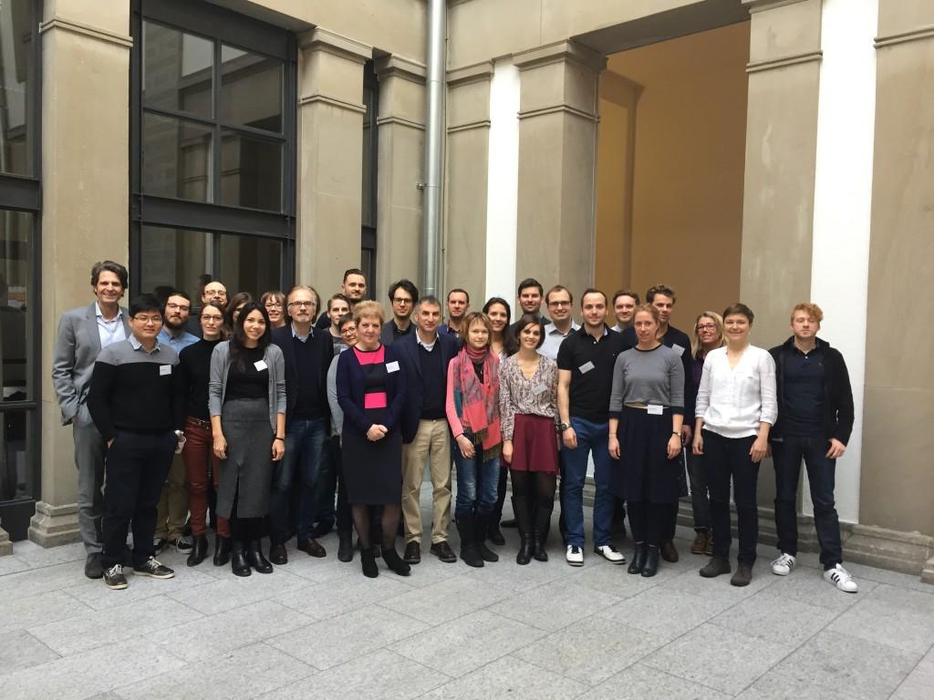 JMS Workshop - Zurich 4